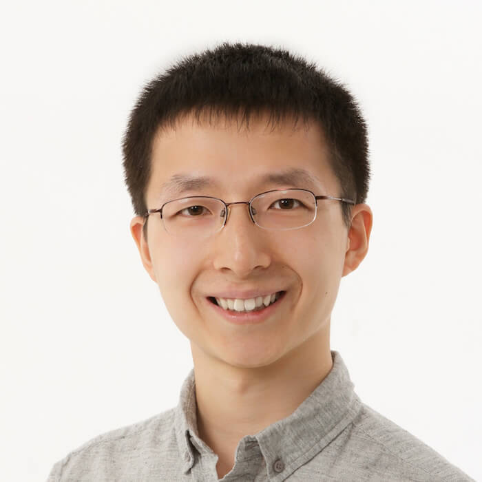 Photo of Mike Wu